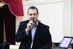 Дмитрий Киселёв ТМК RedVerg РедВерг