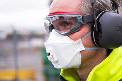 3M Google Gear очки защитные серии 501