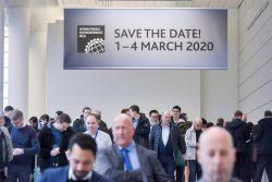 Eisenwarenmesse 2020 Кёльн Германия