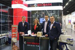 Eisenwarenmesse 2018 Завод Белмаш Belmash