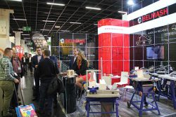 Eisenwarenmesse 2018 отзывы новинки новости Белмаш