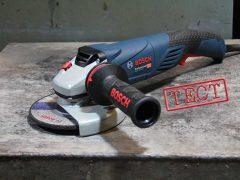 Bosch GWS 18-150 L УШМ