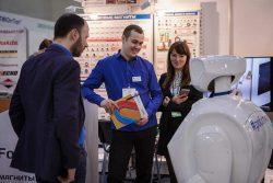 City Build Russia 2018 выставка переговоры Москва 26 27 февраля
