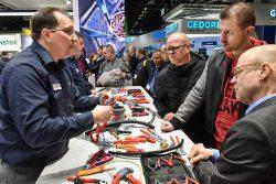 Knipex выставка Германия DIY EDRA