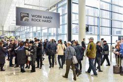 Eisenwarenmesse 2018 выставка Кёльн