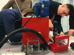 Вебинар семинар Fischer 2018 Фишер анкер дюбели химический крепеж
