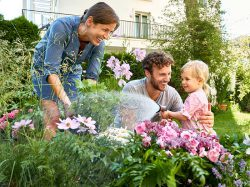 Gardena Мой сад реалити шоу садовод блогер второй сезон проект