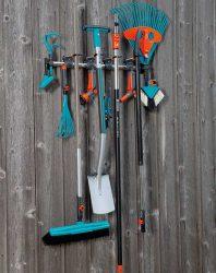 Gardena инструмент ручной режущий комбисистема рукоятки насадки ручки