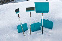 Зимние инструменты Gardena Лопаты скребки скреперы инвентарь