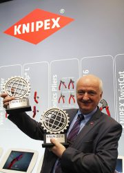 Книпекс Knipex Николай Алексейчук German Tools