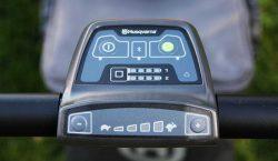 отзывы испытания тест аккумуляторная газонокосилка Хускварна