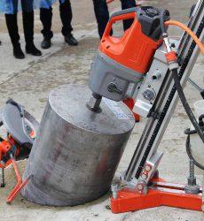 строительная техника Хускварна