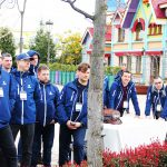 Хускварна конференция в Сочи 2018