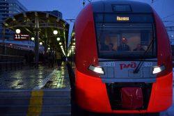 Ласточка Иваново поезд билеты расписание цена