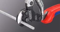 акция Книпекс Knipex 95 62 160 ножницы инструмент