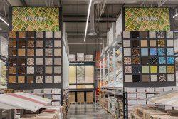 Оби Волжский Obi гипермаркет магазин нового поколения ремонт дача