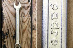 Ключ Padre ручной инструмент отзывы MITEX выставка