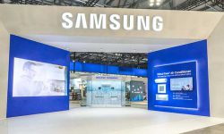 Samsung новые кондиционеры технология Wind-Free