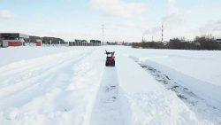 купить в Москве снегоотбрасыватель снегоотбрасыватели свиперы