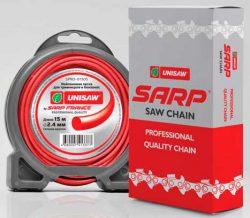Unisaw Group Юнисоо 25 лет проект by Sarp France Professional Quality цепи шины напильник нейлоновая леска триммерные насадки