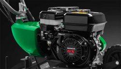 Unisaw Group Юнисоо 25 лет проект мотоблок Caiman Vario двигатель Honda GX