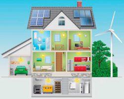Unisaw Group Юнисоо 25 лет проект центр альтернативная энергетика автономные решения