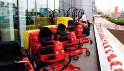 Unisaw Group Юнисоо 25 лет проект корпоративные прямые продажи