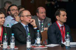 Unisaw Group Юнисоо итоги юбилейной конференции Лидеры и тренды 2018