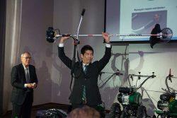 Unisaw Group Юнисоо конференция Лидеры и тренды 2018 Maruyama Nagata Япония