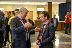 Юнисоо Unisaw Group конференция Лидеры и тренды 2018 юбилейная итоги