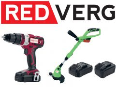 RedVerg система аккумуляторного инструмента аккумулятор купить