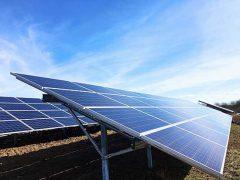 Солнечные коллекторы на заводе Viessmann в Германии
