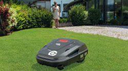 робот газонокосилка AL-KO отзывы для кошения травы