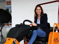 AS Motor Германия отзывы садовая техника