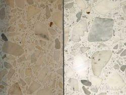 подарок бетон плитка мрамор мозаика