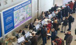 Batimat Russia 2018 выставка строительная интерьерная регистрация посетителей
