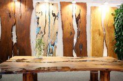 Выставка Batimat Russia 2018 отделочный материал интерьер предмет декор мебель