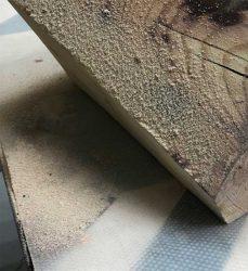 о вреде пыли строительной