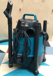 тест инструмент строительный о вреде пыли