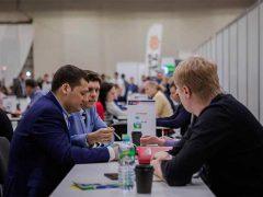 City Build Russia 2018 Выставка переговоры Санкт Петербург 27 28 сентября Ленэкспо