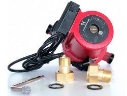 Насос Grundfos UPA 15 120 Грундфос компактный бытовой частных систем водоснабжения