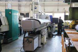 металлообрабатывающий центр металлообработка производство видео
