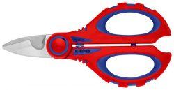 Knipex Книпекс ножницы электрика отзывы