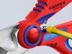 ножницы с функцией опрессовки акция