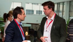 Александр Маркин Phil Fifield Фил Файфилд Unisaw FIFA консультант конференция гринкипер