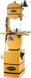 Powermatic PWBS 14CS ленточнопильный станок деревообработка ИТА СПб