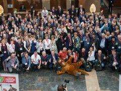 Юнисоо Unisaw Group конференция 2018 новинки