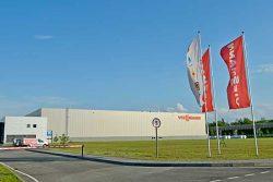Академия завода Viessmann в Липецке