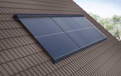 Обзор солнечных коллекторов