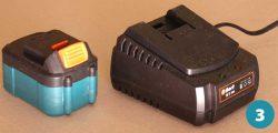 BAB тест цена аккумулятор шуруповёрты